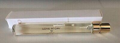 Love Story Chloe 10ml .33oz EDP Perfume Spray - NIB - Travel Chic - France
