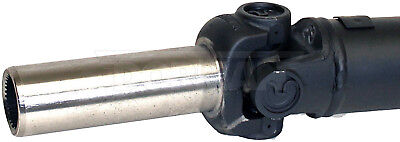 07-10 2500HD NEW STYLE EXT CAB 4WD ALLISON AUTO 78.8BED 143.5WB REAR DRIVE SHAFT