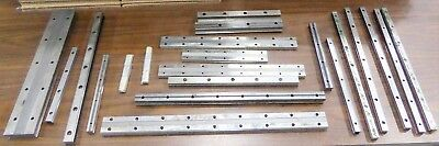 Linear Rails Thk Ina Lot Of 21