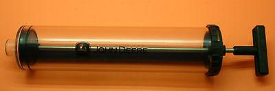 John Deere Dn100g Golf Turf Sprinkler Syringe Tool Guzzler Usa
