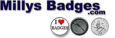 Millys Badges