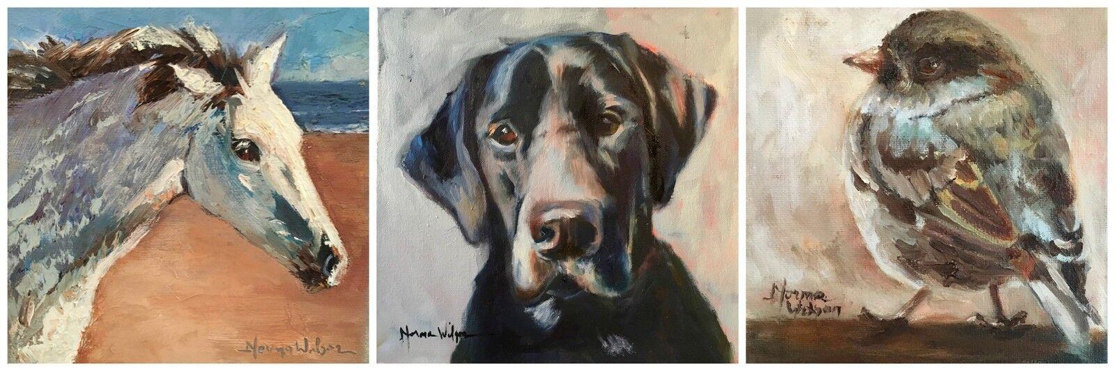 Norma Wilson Fine Art