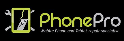 PhonePro - Professional Mobile&Tablet repair service - Bexley Bexley Rockdale Area Preview