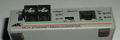 Разное Allied Telesyn MC14 Ethernet Media