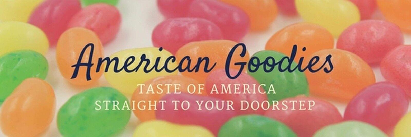 AmericanGoodiesUK