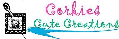 Corkies Cute Creations