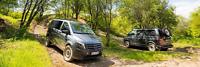Offroad Höherlegung mit Eintragung für Mercedes V Klasse & Vito Sachsen - Ottendorf-Okrilla Vorschau