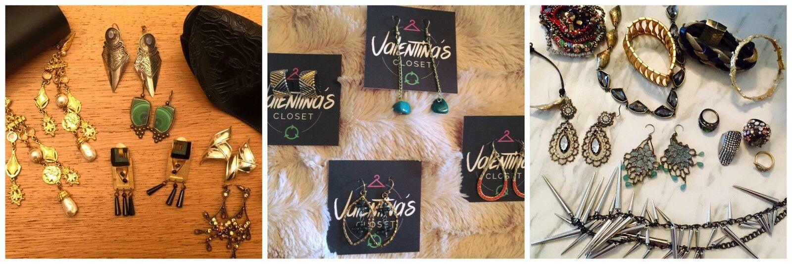 Valentina's Closet