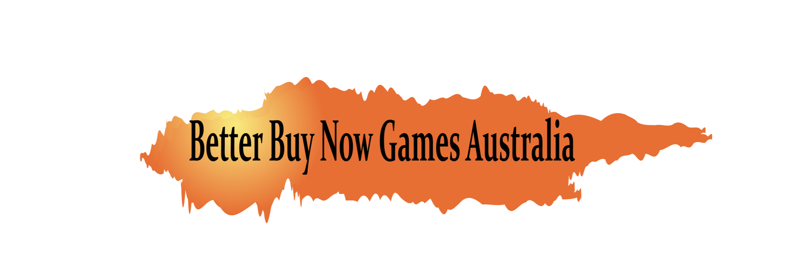 Better Buy Now Games Australia
