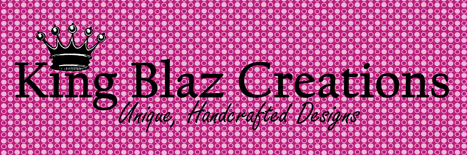 King Blaz Creations