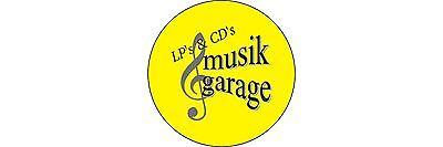 Musikgarage Bensheim Shop