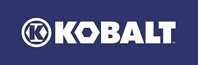 Kobalt Vinyl Banner Flag Sign Retail Store Shop Tools Man Cave Waterproof 36x12
