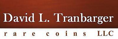 David L Tranbarger Rare Coins