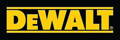 Dewalt Vinyl Banner Flag Sign Retail Store Shop Tools Man Cave Waterproof 36x12