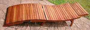 Outdoor Sun Lounger Epping Whittlesea Area Preview
