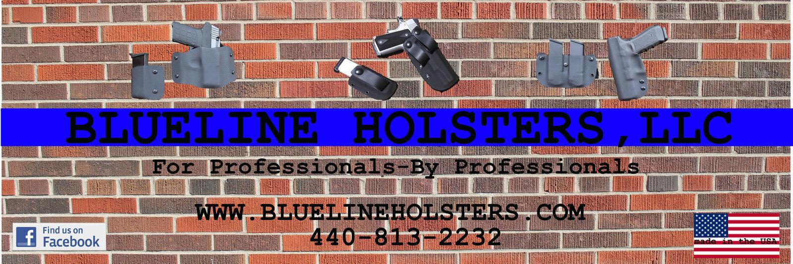 Blue Line Holsters,LLc