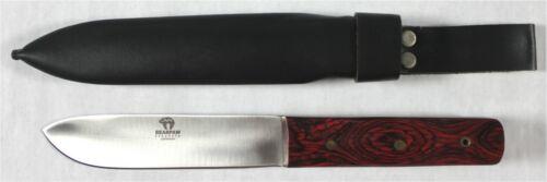 Bearpaw Knife