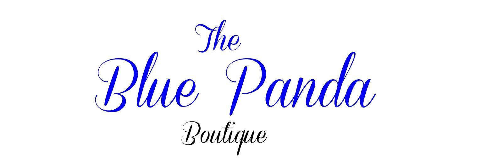 Blue Panda Boutique
