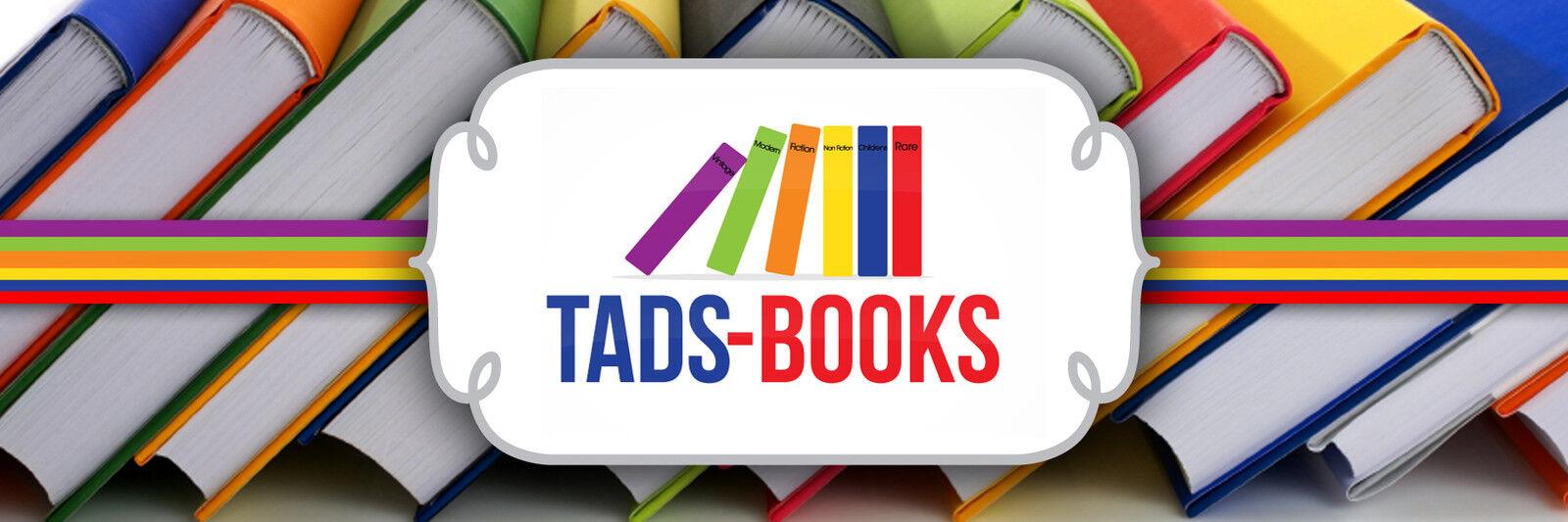 Tads-books