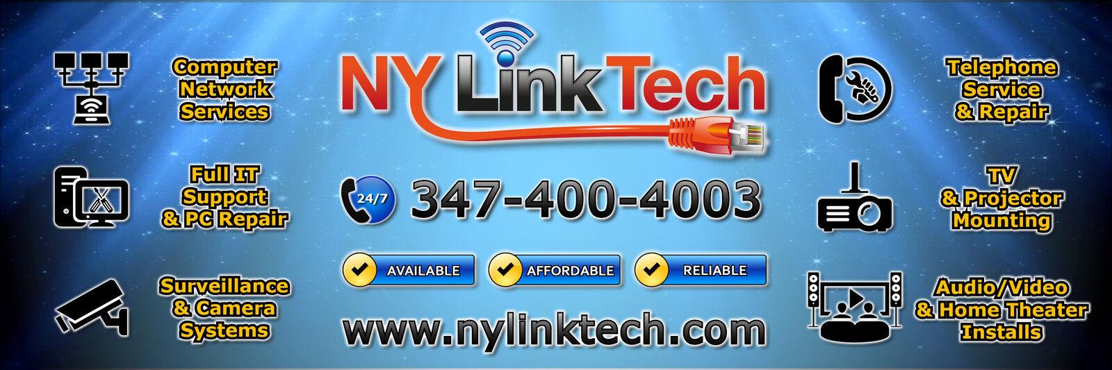 NY Link Tech