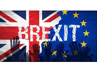 BREXIT DOCUMENTARY: **CONTRIBUTORS WANTED**