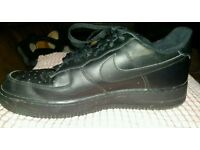 Air Force Nike Mens Size 9