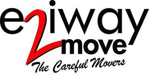Ezi-Way 2Move  -Available today call  Oxenford Gold Coast North Preview