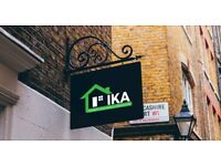 iKA PROPERTY DEVELOPERS & CONTRACTORS complete building solution,roofers renovations,conversions etc