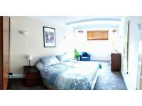Spacious, Bright King Master Bedroom
