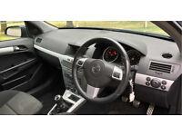 2006 Vauxhall Astra 1.8 i 16v SRi , Full Service History, P/X WELCOME