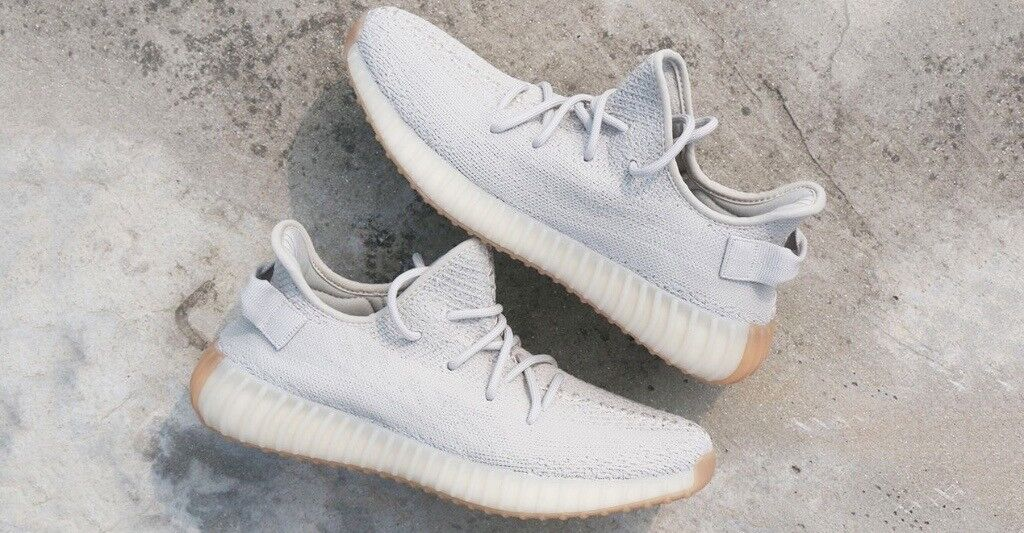 99b0c5220f7 ... coupon code for adidas yeezy boost 350 v2 sesame size uk 8 and 8.5  0d3c0 c7778