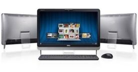 Dell Inspiron One 2310 All In One PC Dual Cor