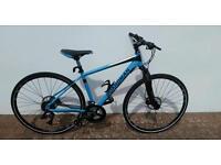 Brand new BBL MX SPORT Women's Hybrid Bike