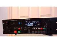 Denon DN-M2000R Minidisk