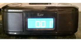 iluv iMM-153 Docking Station