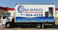 AIR DUCT CLEANING - Rated #1 Duct Cleaning Company in 2014!