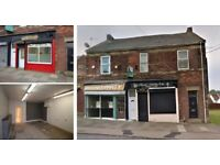 Shop Unit | FLEXIBLE TERMS | Ideal to start/relocate business | SOUTH HETTON, COUNTY DURHAM | C133