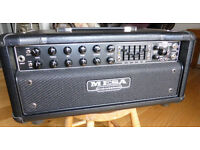 MESA BOOGIE EXPRESS 5.25 GUITAR AMP HEAD.