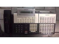 JOB LOT IP PHONES X2 DS-5038S ,X5 DS-5014S, X10 ITP-5114D, X2 DS-5038S DS-5007S,