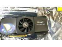 Geforce GTX295 Dual GPU - good working order