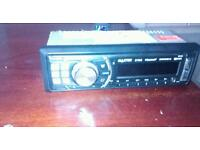 Stereo car for sale