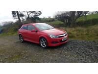 Vauxhall Astra sri 150 Parts or repair