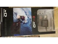 10 TECH XD ACTION CAMERA NEW MODEL VIDEO CAMERA FULL HD