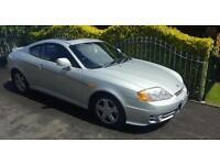 2005 hyundai coupe s 1.6 (cheap car)