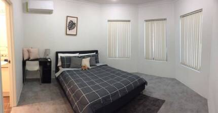 ROOMs FOR RENT - FULL FURNISHED - QUEENS PARK - CANNINGTON