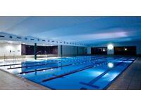 Swimming Tuition - Prywatne Lekcje Pływania w całym Londynie