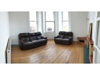 Two bedroom unfurnished flat to rent