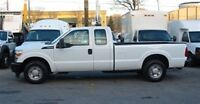 2012 Ford F-250 Extended cab 2wd gas long box