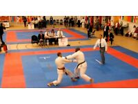 Karate Classes Belfast and Holywood