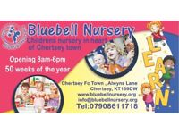 Children nursery